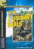Mc Nab Chris - Sztuka przetrwania na morzu z US Navy Seals