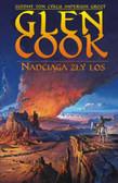 Cook Glen - NADCIĄGA ZŁY LOS