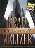 Meltzer Brad - Milionerzy