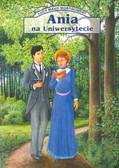 Montgomery Lucy Maud - Ania na uniwersytecie