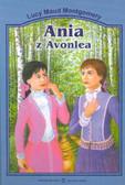 Montgomery Lucy Maud - Ania z Avonlea