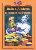 Leśmian Bolesław - Baśń o Aladynie i o lampie cudownej