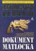 Ludlum Robert - Dokument Matlocka