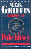 Griffin W.E.B. - Pole bitwy