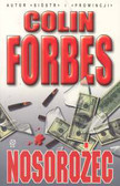 Forbes Colin - Nosorożec