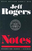 Rogers Jeff - Notes