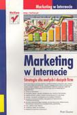 Guziur Piotr - Marketing w Internecie
