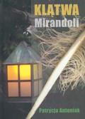 Antoniak Patrycja - Klątwa Mirandoli