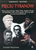 Myerson Daniel - Pięciu Tyranów