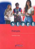 Start Francais (Płyta CD)