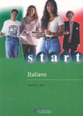 Start Italiano (Płyta CD)