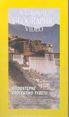 Niedostępne królestwo Tybetu (Kaseta Video)