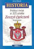 Klusek Jerzy - Historia Polska i świat w XIX
