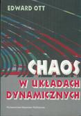 Ott - Chaos w układach dynamicznych