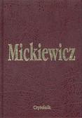 Mickiewicz Adam - Mickiewicz Dzieła VI /Czytelnik/