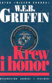 Griffin W.E.B. - Krew i honor