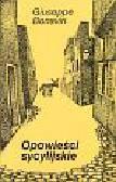 Bonaviri Giuseppe - Opowieści sycylijskie