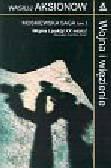 Aksionow Wasilij - Wojna i więzienie