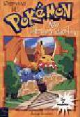 West Tracey - Wyspa Pokemonów gigantów