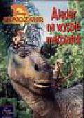 Disney - Aladar na wyspie małpiątek