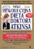 Atkins Robert C. - Nowa rewolucyjna dieta doktora Atkinsa