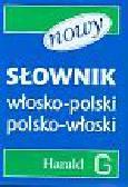 Cieśla Hanna - Słownik włosko - polski, polsko - włoski