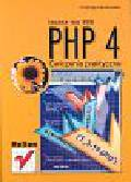 Kierzkowski Andrzej - PHP4 Tworzenie stron WWW Ćwiczenia praktyczne