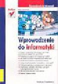Kisielewicz Andrzej - Wprowadzenie do informatyki