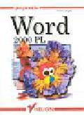 Langer Maria - Po prostu Word 2000 PL