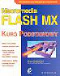 Underdahl Brian - Flash MX kurs podstawowy