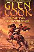 Cook Glen - Dojrzewa wschodni wiatr