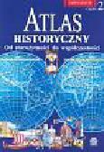 Atlas historyczny, gimnazjum część 2