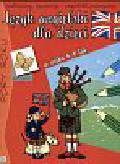 Pogórska Anna - Język angielski dla dzieci w  wieku 6 - 8 lat Pory roku