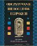 McDermott Bridget - Odczytywanie hieroglifów egipskich