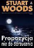 Woods Stuart - Propozycja nie do odrzucenia