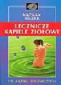 Wojak Wacław - Lecznicze kąpiele ziołowe