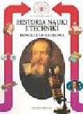 Stefani Marta - Historia nauki i techniki Rewolucja naukowa