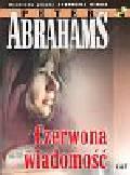Abrahams Peter - Czerwona wiadomość