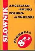 Mizgalski Emil - Słownik angielsko - polski, polsko - angielski