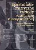 Marczenko Zygmunt,Balczerzak Maria - Spektrofotometryczne metody w analizie nieorganicznej