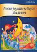 Ożóg Zofia - Nocne pejzaże w liryce dla dzieci