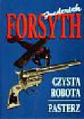 Forsyth Frederick - Czysta robota.Pasterz