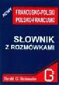 Słownik francusko - polski i polsko - francuski z rozmówkami