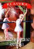 Streatfeild Noel - Zaczarowane baletki