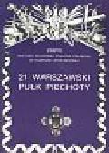 Karczewski Lechosław - 21 Warszawski pułk piechoty