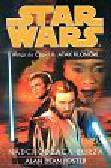 Foster Dean Alan - Star Wars Nadchodząca burza