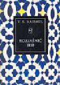 Naipaul V.S. - Rozjaśnić tło