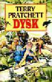 Pratchett Terry - Dysk