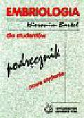 Bartel Hieronim - Embriologia