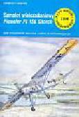 Kemski Benedykt - Samolot wielozadaniowy Fieseler Fi 156 Storch